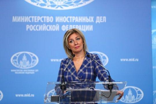 Россия соразмерно ответит на новые санкции ЕС
