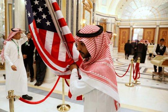 США – Саудовская Аравия: очередная размолвка или серьезная ссора?