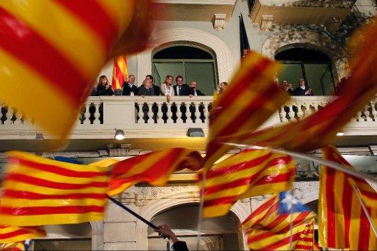 Выборы в Каталонии – тест для правительства в Мадриде