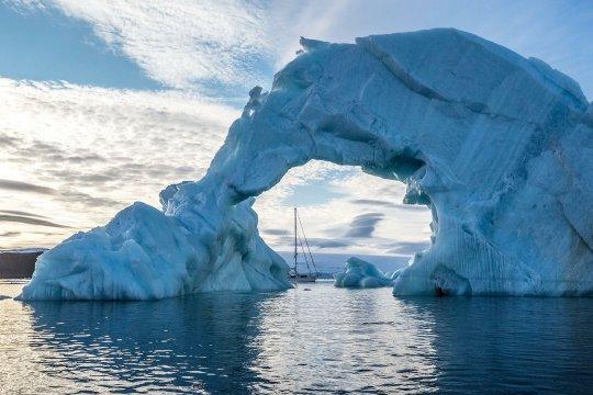 Арктическая политика ЕС