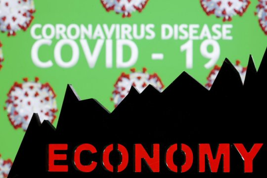 Экономики стран СНГ под ударом пандемии COVID-19