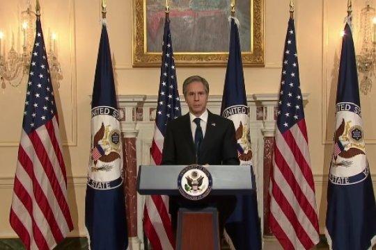 «Народная внешняя политика» Байдена и Блинкена