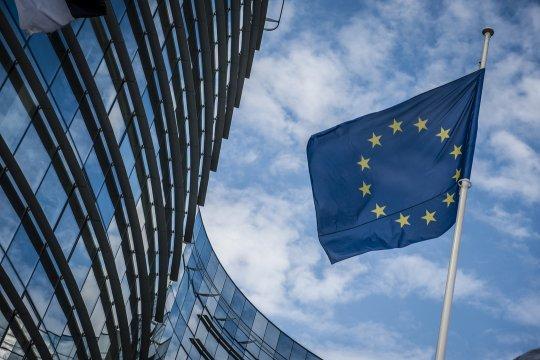Евросоюз ввел санкции против российских высокопоставленных чиновников