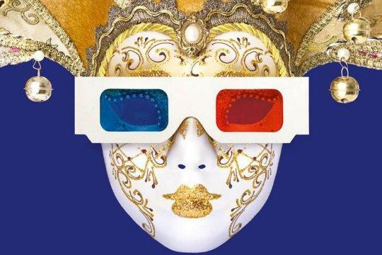 Итальянские кинохиты: из Венеции в Москву