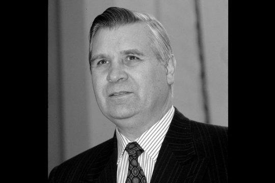 «Нам будут необходимы отношения с Россией» - ушел из жизни первый глава МИД Украины Анатолий Зленко