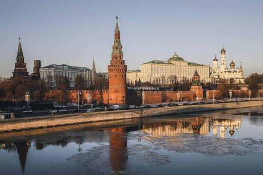 В Кремле сообщили о готовящихся переговорах лидеров России, ФРГ и Франции