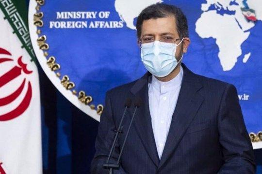 В МИД Ирана объяснили отказ от неформальной встречи по ядерной сделке
