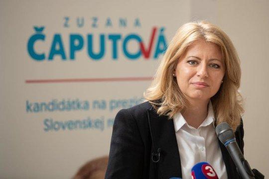 Президент Словакии подвергла критике решение правительства использовать российскую вакцину