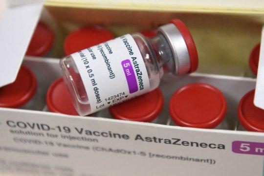 Итальянские власти заблокировали поставку партии вакцины от COVID-19 в Австралию