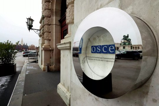 ОБСЕ: время реформ
