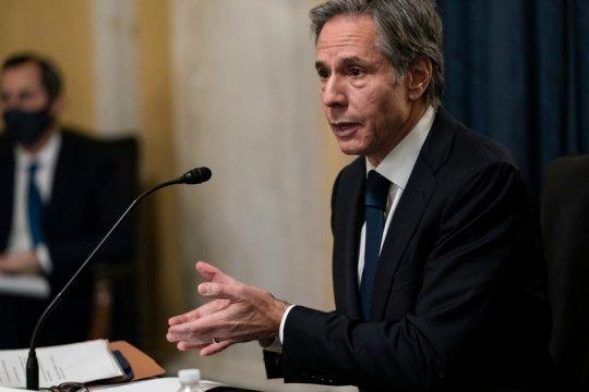 Блинкен назвал безосновательными ответные китайские санкции