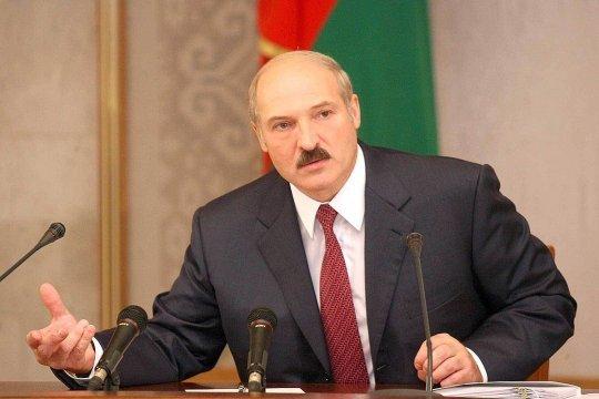Лукашенко раскритиковал разговоры о слиянии России и Белоруссии