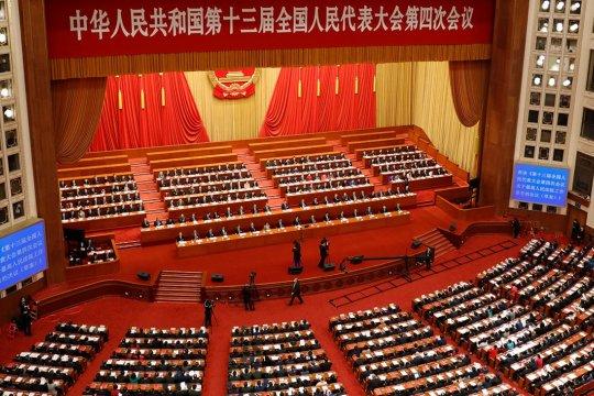 В КНР заявили, что уточнения к избирательной реформе Гонконга примут в сжатые сроки