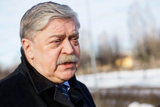 Путин назначил новым послом России в Белоруссии Евгения Лукьянова