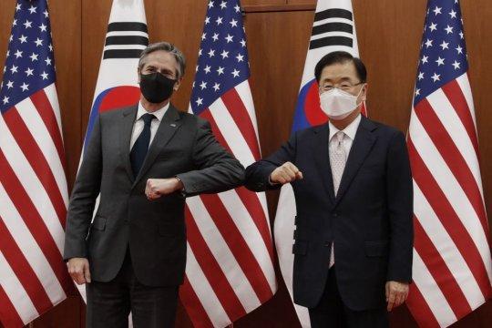 Вашингтон и Токио: «опять двойка»