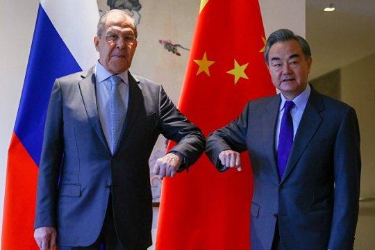 Итоги визита Министра иностранных дел Сергея Лаврова в КНР и Республику Корея