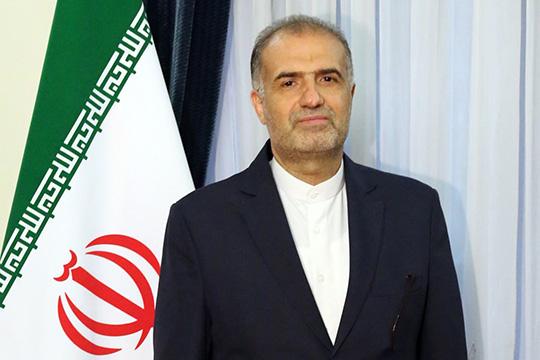 Иран и Россия на пути к светлому будущему