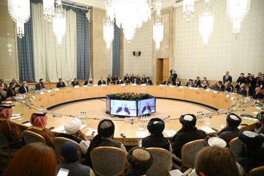 Лавров: Проволочки в межафганских переговорах недопустимы