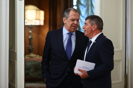 Израиль готов решать иранскую проблему вместе с Россией