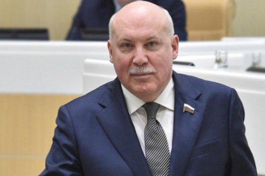 Дмитрий Мезенцев: Союзное государство сплотится в ответ на санкции и военные угрозы