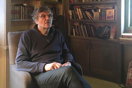 Эмир Кустурица: под прикрытием пандемии происходит великая «перезагрузка»