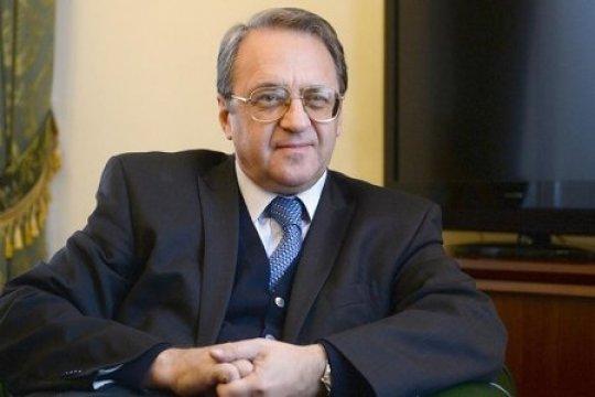 В МИД России анонсировали открытие чартерного авиасообщения с Египтом