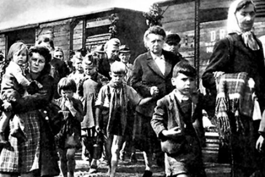 История без купюр: изгнание немецкого населения из послевоенной Польши
