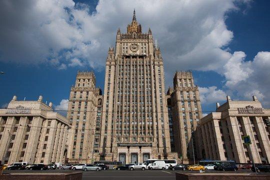 В МИД России назвали решение США об ограничении оказания консульских услуг проявлением неэффективности
