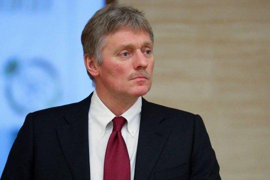 Песков рассказал об ответе на возможные новые американские санкции