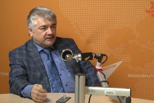 «Визави с миром». Ростислав Ищенко. Неонацизм как модный тренд на Украине (часть 2-я)