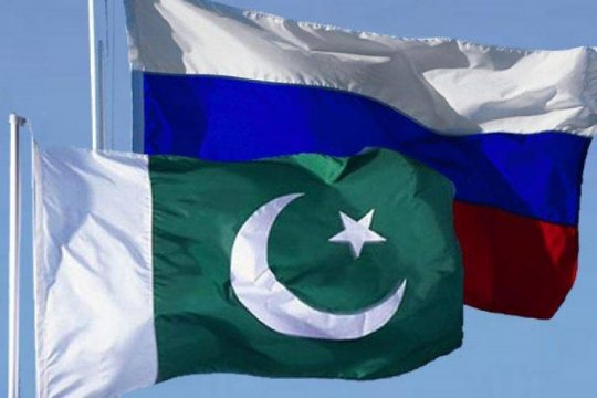 Сотрудничество России и Пакистана: региональные интересы и глобальный контекст