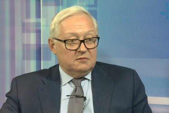 Рябков назвал условие возвращения российского посла в США