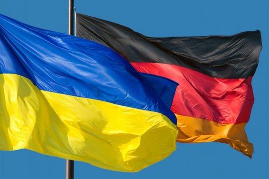 Посол Украины потребовал от ФРГ  поддержать вступление его страны в НАТО