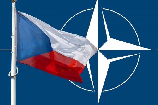 Чехия добивается ограниченной высылки российских дипломатов из всех стран НАТО