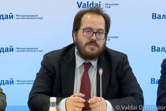 Василий Кузнецов: У России и Турции многолетний опыт нахождения компромиссов