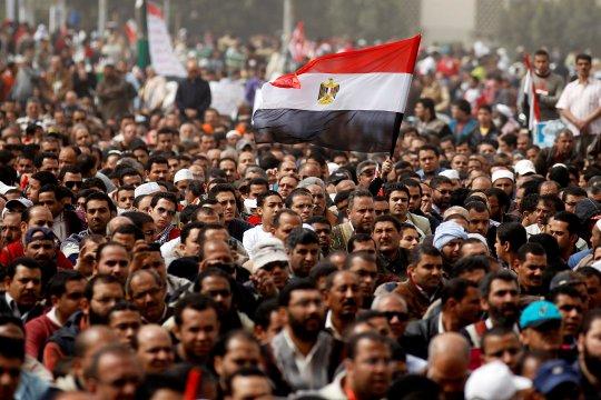 Десятилетие «арабской весны» - грустные итоги