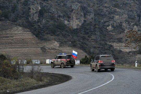Южный Кавказ: перспективы и вызовы