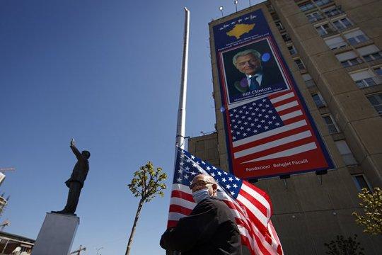 США «переосмысливают» Балканы… с антироссийских позиций