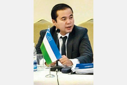 Роль ШОС в современных международных отношениях: взгляд из Узбекистана