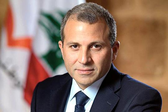 Джебран Басиль: «Россия и Ливан заинтересованы в скорейшем наступлении мира на Ближнем Востоке»