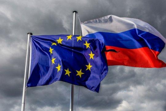 Диалог Москвы и Брюсселя на фоне противоречий