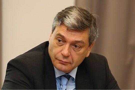 Руденко назвал фейком разговоры о грядущем конфликте России с Украиной