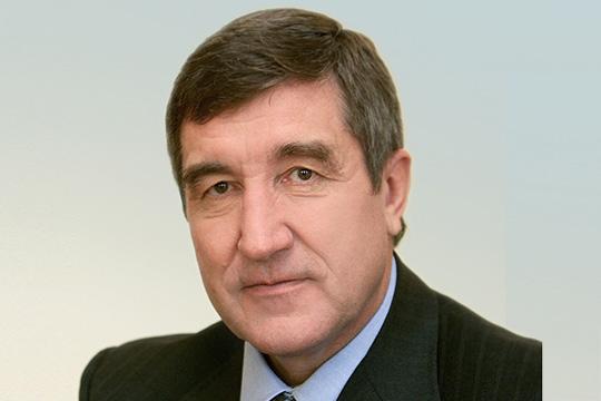 Юрий Шафраник: «Северный поток-2» нужен Европе настолько же, насколько и России