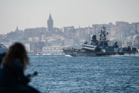 Чавушоглу подтвердил приверженность Турции положениям конвенции Монтрё