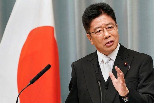 Япония планирует добиться понимания у международного сообщества по вопросу сброса воды с АЭС «Фукусима-1»