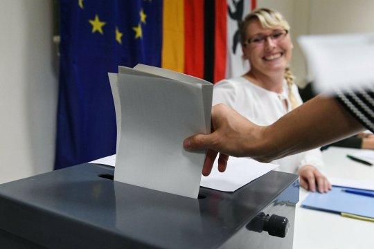 Выборы в Германии и будущее Европы