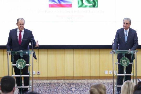 Пакистан нуждается в российской вакцине