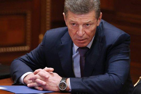 Россия инициировала встречу с французскими и немецкими представителями по Донбассу