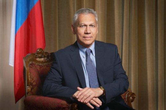 Интервью с Послом России в Сербии А. А. Боцан-Харченко