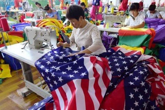 США идут на комбинированное противостояние с Китаем